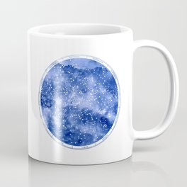 Northern Stars Coffee Mug