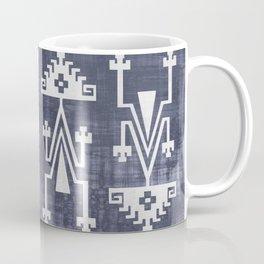 Chilean Tribal Coffee Mug