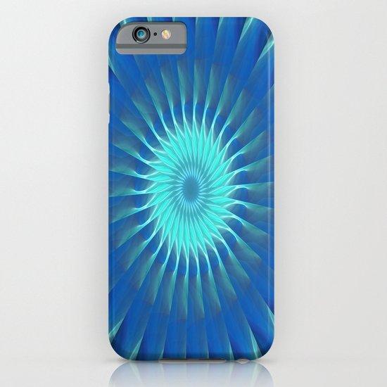 Mandala 1234 iPhone & iPod Case