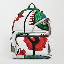 Ballet Backpack