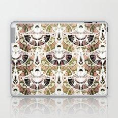 The art design. Retro . Laptop & iPad Skin