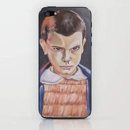 Strange thing iPhone Skin