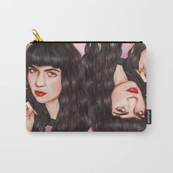 Grimes III  Carry-All Pouch