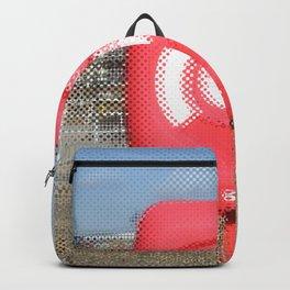 Lifebelt 02 Backpack