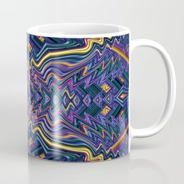 Eye of Sauerkraut Coffee Mug