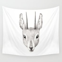 Antelope Wall Tapestry