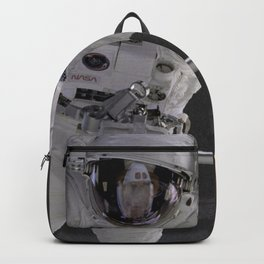 Highway Astronaut, Explore the World Backpack