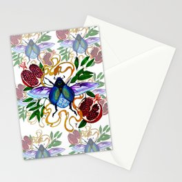 Life After Death Afterlife Stationery Cards
