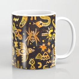 Desert Animals Coffee Mug