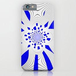 La planète bleue ... iPhone Case
