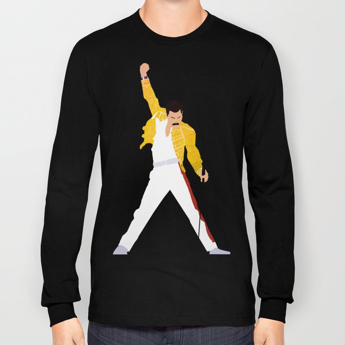 Freddie m Long Sleeve T-shirt