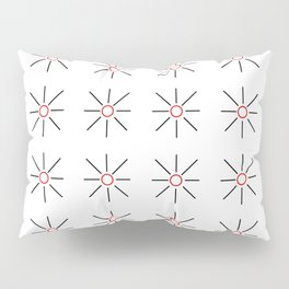 Sun and color 7 Pillow Sham