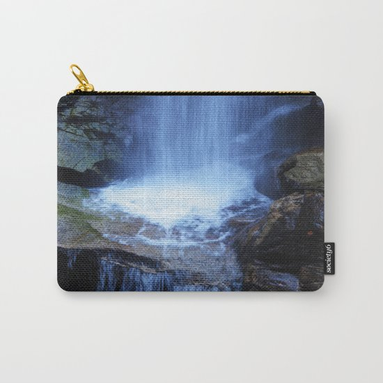 Fonias River Samothrace Greece Carry-All Pouch