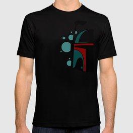 The Hunter's Helm T-shirt