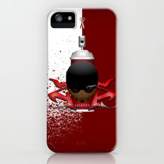 Shades Slim Case iPhone (5, 5s)