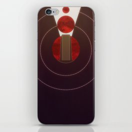 2001: A Space Odyssey - The Monolith Tribute iPhone Skin
