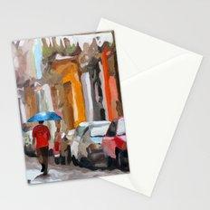 Havana Rain Stationery Cards