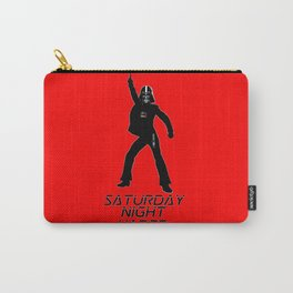 Saturday Night Vader Carry-All Pouch