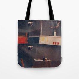 ap. o/64 Tote Bag