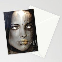 'Las Mujeres Espanolas' Stationery Cards