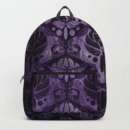 Night Garden Backpack