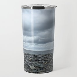 rocky horizon Travel Mug