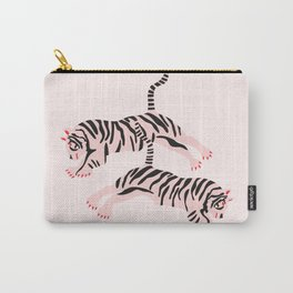 fierce females Carry-All Pouch