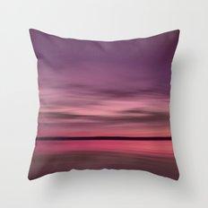 Horizon 5 Throw Pillow