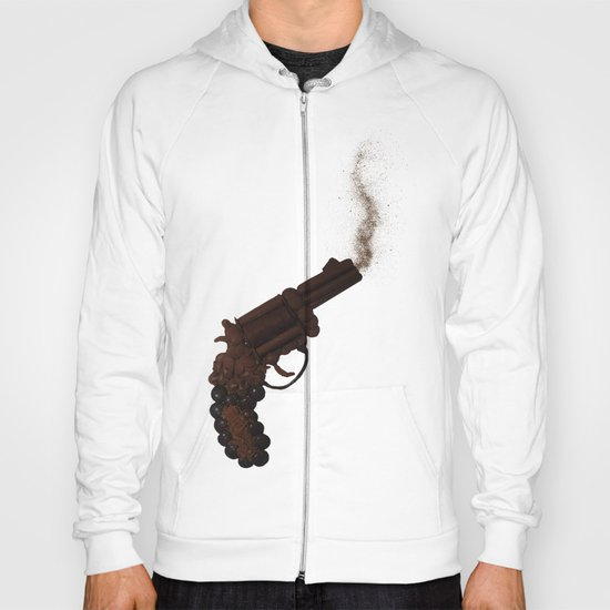 Death By Chocolate Hoody