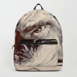 Antonio Banderas Backpack