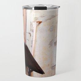 Homes Travel Mug