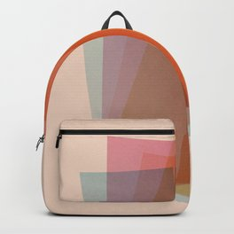 Abstraction_Spectrum Backpack