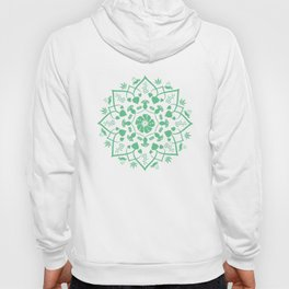 Psychedelic Chat Hoody