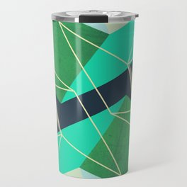 ColorBlock VI Travel Mug