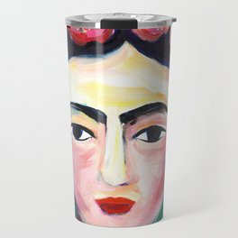 you've got this, love frida ... Travel Mug