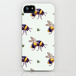 working iPhone Case