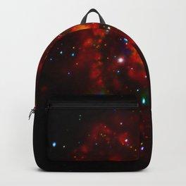 Lambada Space Backpack
