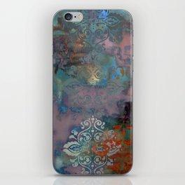 Gilf Kebir iPhone Skin