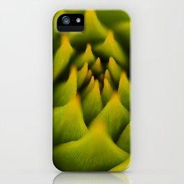 April garden iPhone Case