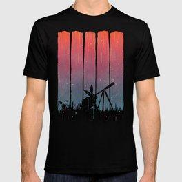 Meteor Shower T-shirt