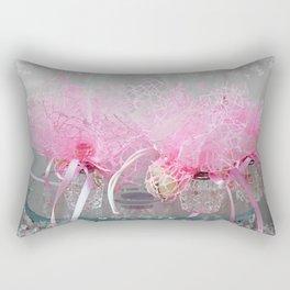 Wedding Decoration Rectangular Pillow