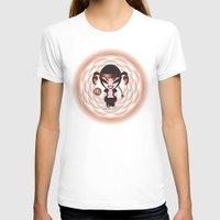scorpio T-shirts featuring Scorpio by HanYong