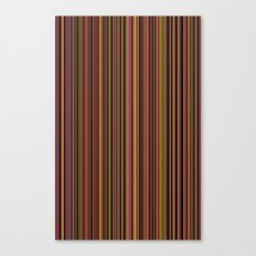 Stripes 2 Canvas Print