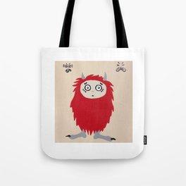 Little Monsters - Good Monster Tote Bag