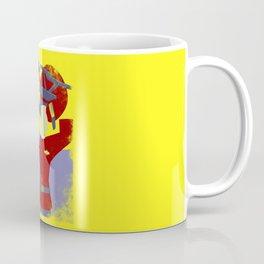 Send in Uhura Coffee Mug