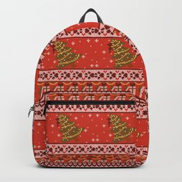 A Cat-astrophe Backpack