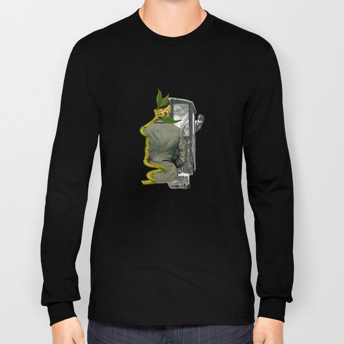 We Aren't Always Who We Appear Long Sleeve T-shirt