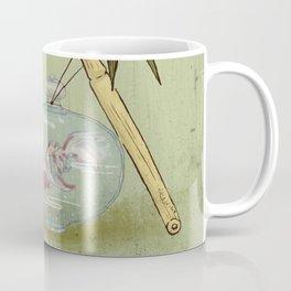 Trapped Coffee Mug