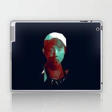 Glenn - The Walking Dead Laptop & iPad Skin