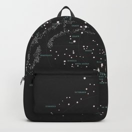 Norra Stjärnhimlen Backpack
